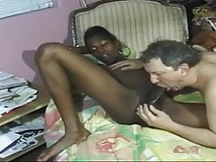 he bj's the ample man rod of his ladyboy acquaintance