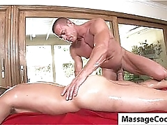 Massagecocks Lasting Bushwa Rub