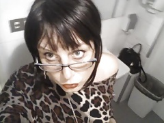 Lisa rest room disc