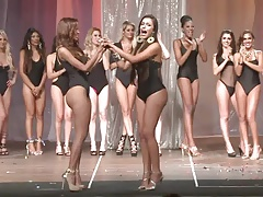 T-Girl  Pageant