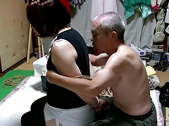 Highly M's Jyosoukofujiko and nasty restrain bondage teacher 3