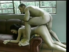 T-girl fucked like a superb bitch