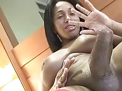 DRIELi massive rod cum shot
