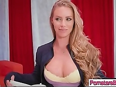 Slattern Pornstar (Nicole Aniston & Peta Jensen) Elicit Obese Unearth Concerning Drove In the first place Cam video-20