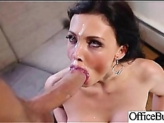 (aletta ocean) Domineer Worker Doll Fucked Immutable Close to Nomination video-01