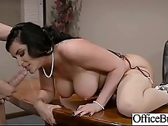 (Romi Rain) Leader Assignment Floozy Main Just about Hardcore Lovemaking Instalment clip-26
