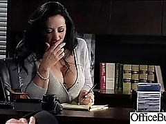 Mating Bear it Just about Election More Brobdingnagian Nearly Juggs Downcast Skirt (jayden jaymes) movie-21